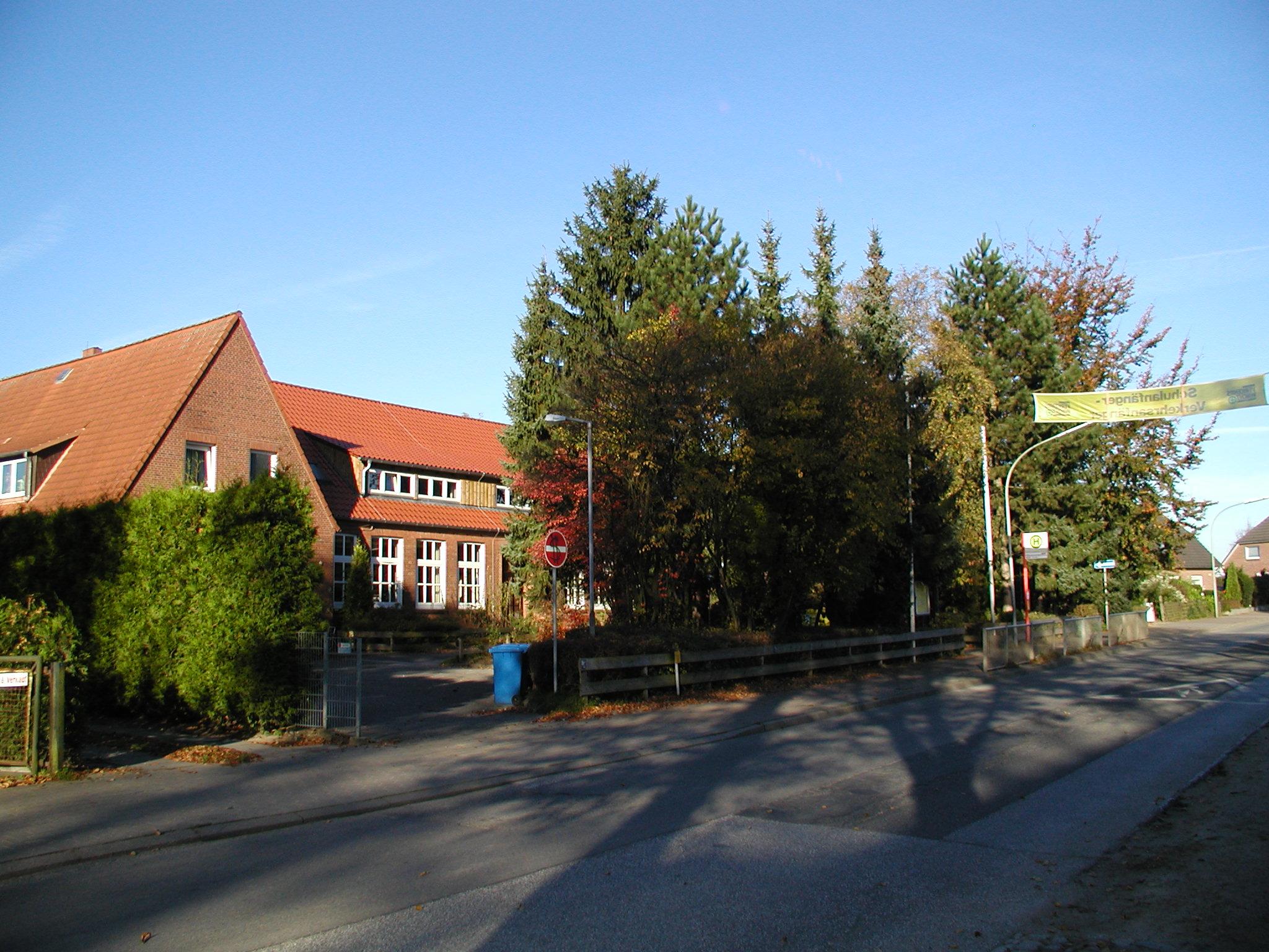 Schönningstedt